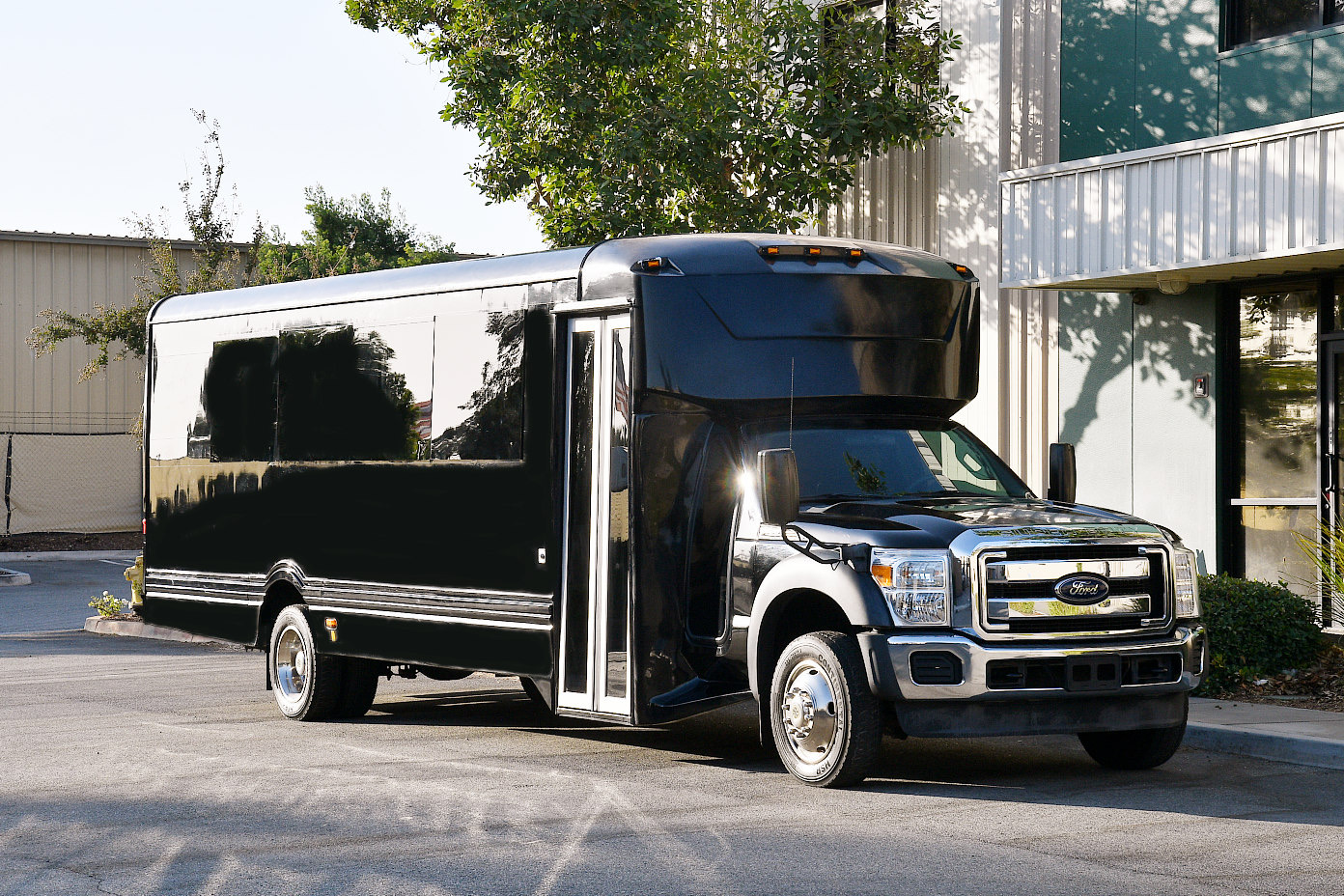 How to Make a Party Bus More Kid Friendly