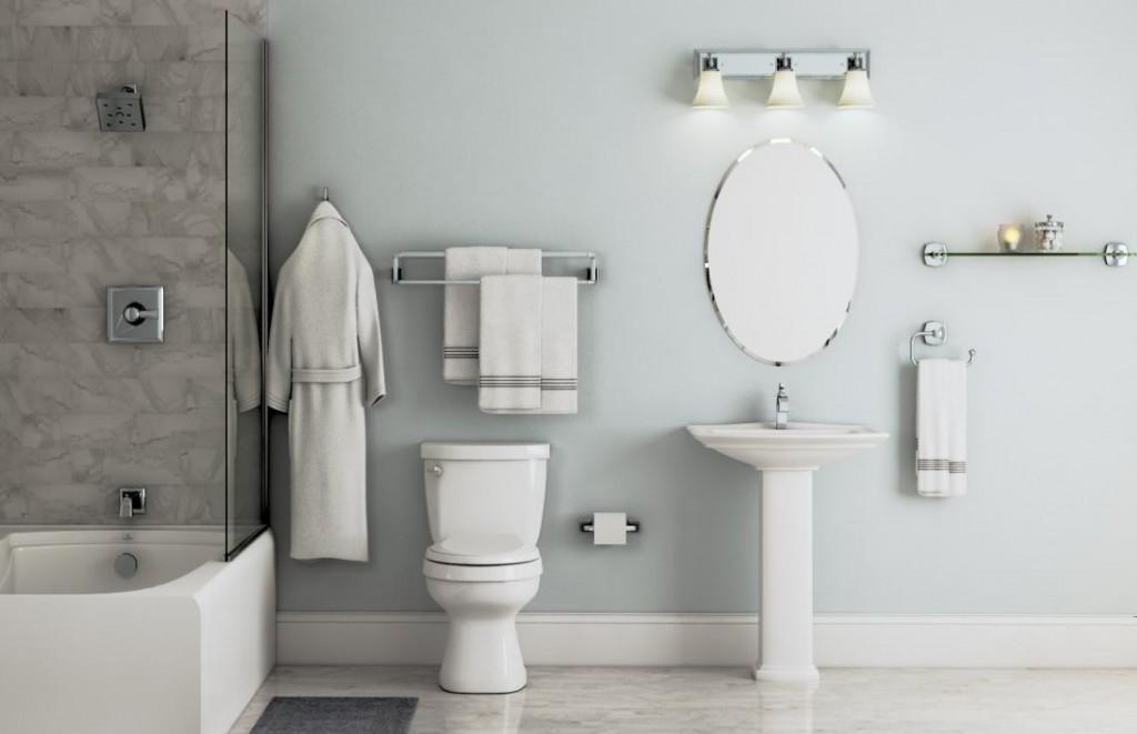 Get The Best Bathroom Fixtures In Kenosha, WI