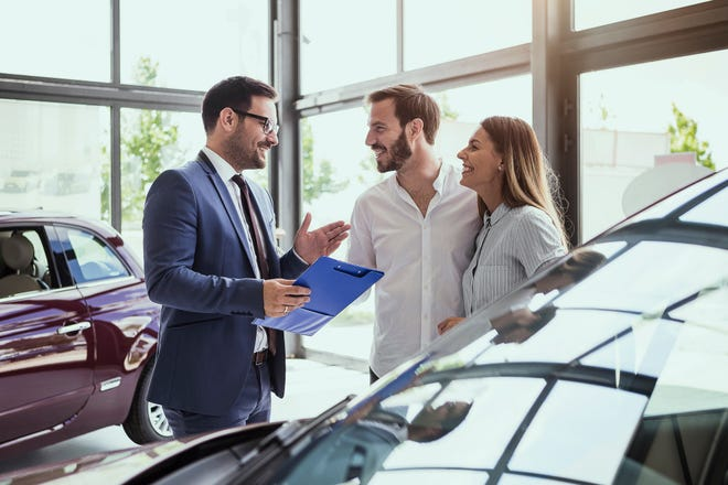 Make your Car Shopping Seamless and Trouble-Free with Putnam Ford