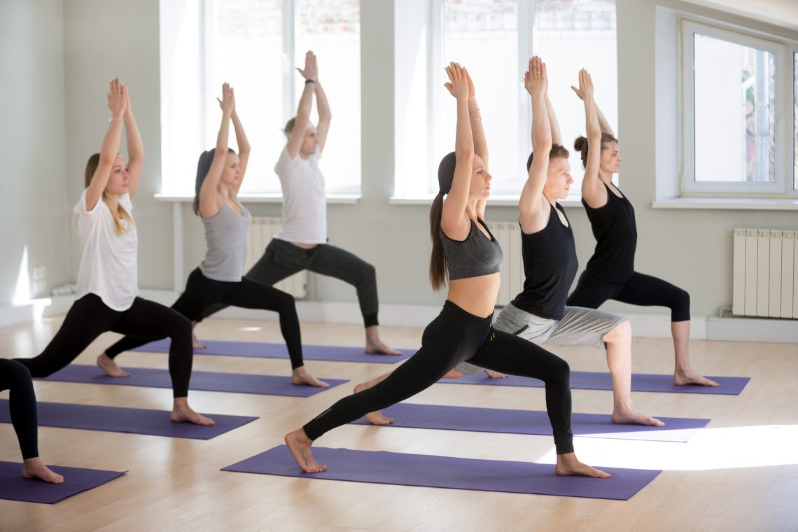 Why to do yoga daily